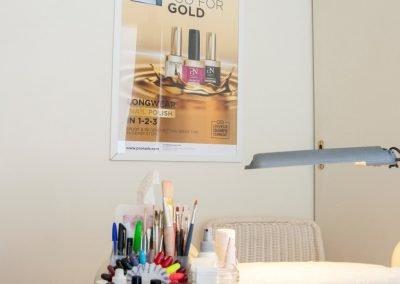 Manicure Estetica la Corte del Sole Chirignago