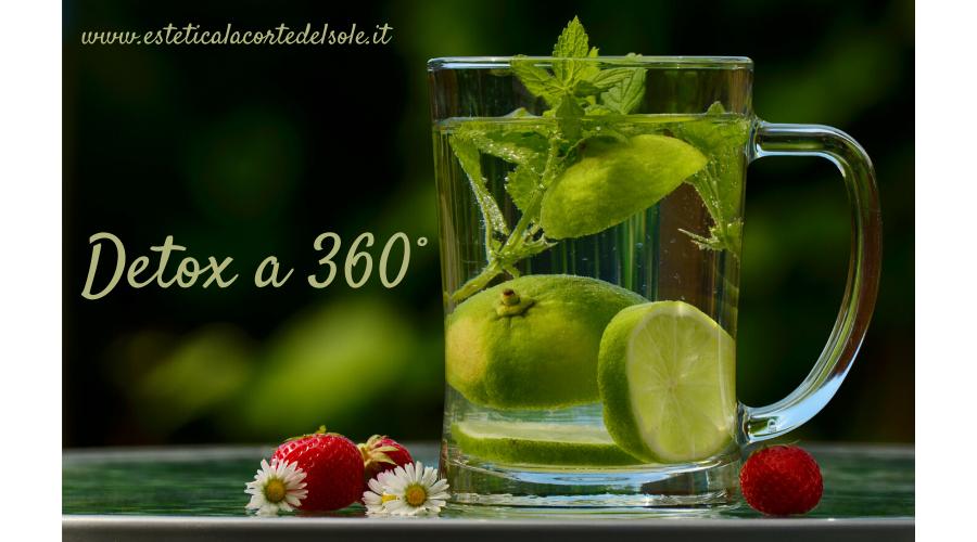 Detox a 360°